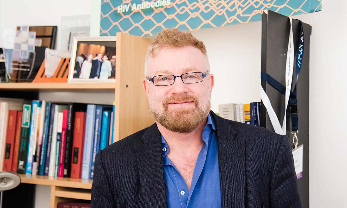 Rabinovich fue incorporado  a la Academia Nacional de Ciencias de los Estados Unidos