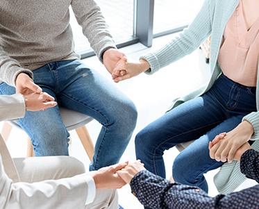 Psico-oncología para familiares