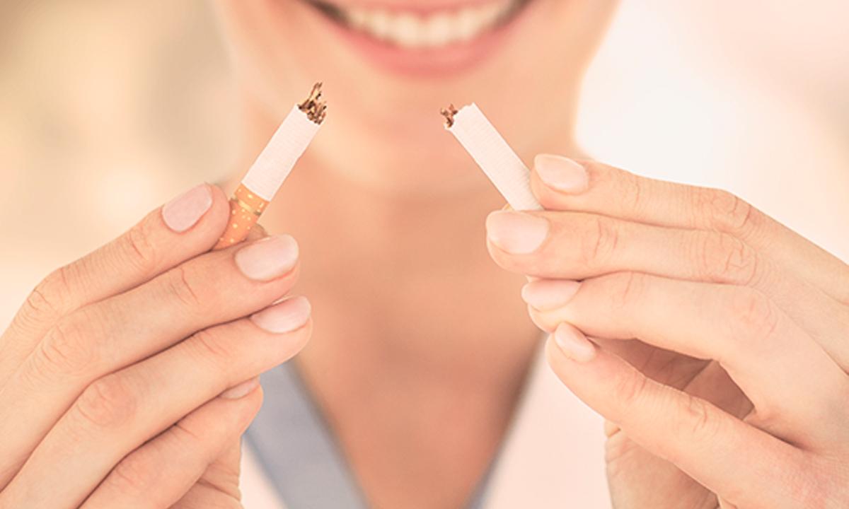 La Fundación SALES coopera con la comisión Nacional de Coordinación del Control de Tabaco