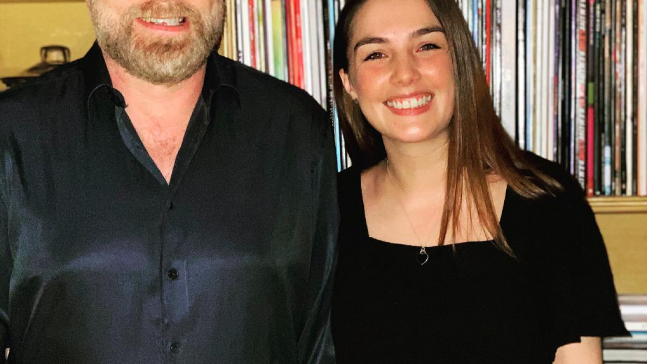 Valeria Wiersba Burqueño - Gabriel Rabinovich